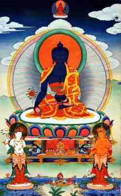 Quelle utilité peuvent bien avoir en Occident, des médecines savantes antiques, telles que la médecine hippocratique, Yunani, ayurvédique, chinoise ou la médecine tibétaine (appelée amchi en dehors du
